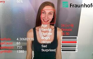 SHORE, a new Google Glass app to detect your emotions