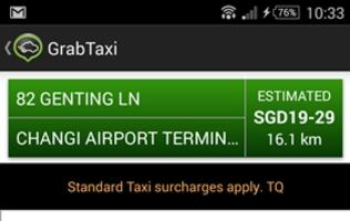 GrabTaxi partners with Sony Mobile, Xperia users to enjoy discounts on taxi rides