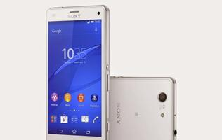 Sony unveils Xperia Z3, Z3 Compact and the Xperia Z3 Tablet Compact mobile devices