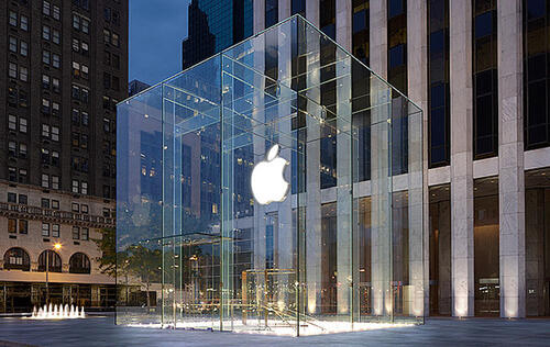Apple invites top fashion editors and bloggers to event