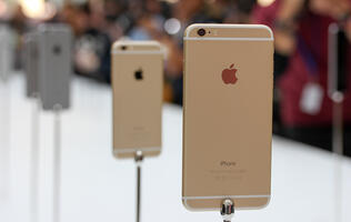 Hands-on with the Apple iPhone 6 & 6 Plus (pictures and videos)