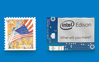 Intel to ship the Edison development board – finally!