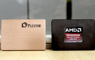 A feature on Plextor M6 Pro (256GB)