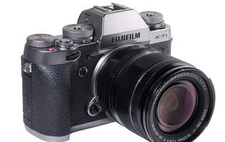 Fujifilm announces X-T1 Graphite Silver edition and new 50-140mm and 56mm X series lenses