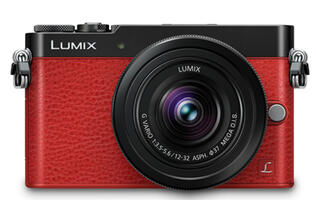 Panasonic announces new Lumix GM5 mirrorless camera and a new premium compact camera, the Lumix DMC-LX100