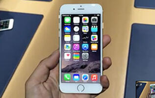 Hands-on: Apple iPhone 6 (4.7-inch)