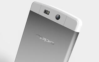 Oppo N3 teased for October