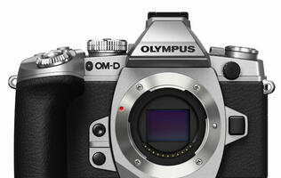 Olympus announces new 40-150 f2.8 lens, and the relaunch of the OM-D E-M1 in silver