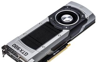 New NVIDIA GeForce GTX 900 series graphics cards launched!