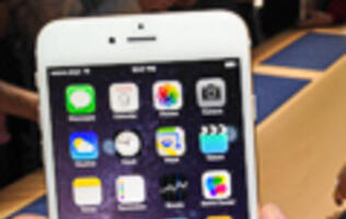 Apple sold 10 million units of iPhone 6 and 6 Plus in three days
