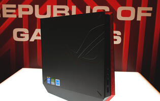 Hands-on with ASUS' new small form factor PCs and monitors