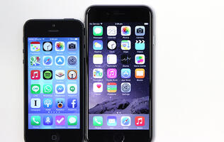 After a week with the iPhone 6 Plus, I can't love it