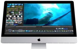 Retina iMacs now in testing, expect it to be launched soon