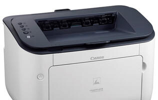 Canon delivers more work efficiency with the imageCLASS LBP6230dn