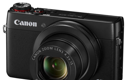 Canon PowerShot G7 X: Can it dethrone the Sony RX100 III?