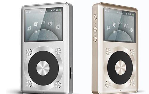 FiiO puts High Resolution Audio in your pocket with their new X1 music player