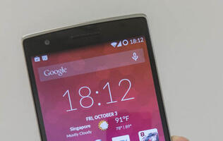 OnePlus One: A cheaper, better, faster phone that you cannot readily purchase