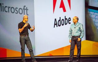 Adobe to deliver Creative Cloud experience on mobile