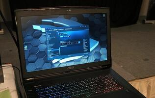 Showcase: Gaming notebooks with GeForce GTX 900M graphics ready to roll out