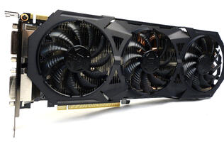 Gigabyte GeForce GTX 980 G1 Gaming graphics card reviewed!