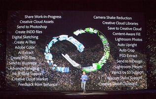 Adobe opens up its core technologies to the public with Creative SDK beta