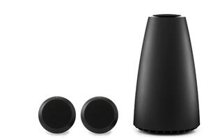 Bang & Olufsen launches the BeoPlay S8, a music streaming speaker that oozes design appeal.