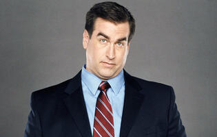 Rob Riggle to play Frank West in Dead Rising movie