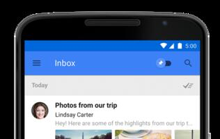 Google's Inbox app is the evolution of email