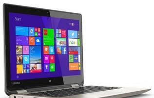 Toshiba announces the Satellite Radius 11, 2-in-1 convertible notebook