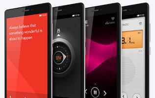 Xiaomi moves international user data outside of China