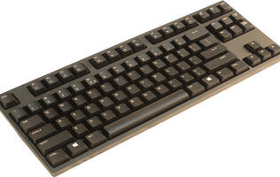 Cooler Master NovaTouch TKL Keyboard: Great performance but overpriced