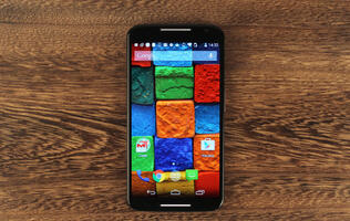 Motorola Moto X (2014): From mid-range to premium flagship in less than a year