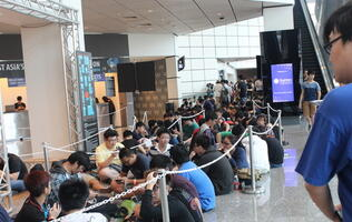 Gamestart 2014 Coverage: A Great Start
