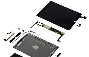 Teardown reveals iPad Air 2 costs around US$275 to make