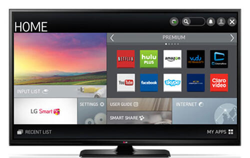 LG Electronics to exit plasma TV market by end November
