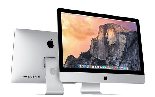 Apple iMac with Retina 5K display: Finally, a Retina display for the desktop