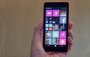 Nokia no more: This is the Microsoft Lumia 535