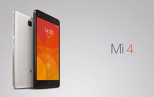Xiaomi overtakes Samsung to top Chinese smartphone market