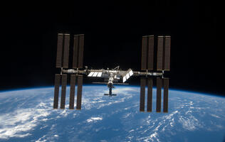 Space debris forces ISS to enact emergency maneuvers