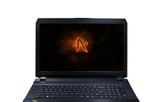 Aftershock creates waves, announces new S-series notebook and desktop line