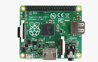 Another slice of pie - New Raspberry Pi Model A+ is here