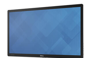 Dell's 5K monitor will be available later this December for US$2499