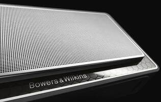 Bowers & Wilkins announces the launch of the T7, the company's first wireless Bluetooth speaker.