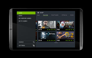 NVIDIA's Shield Tablet gets Lollipop, Grid service announced for Asia