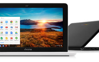 The New York City Department of Education says yes to Chromebooks