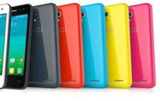 Alcatel Onetouch to debut smartphones at Sitex 2014