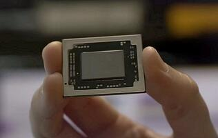AMD officially announces Carrizo, the next-gen APU
