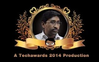 The secrets behind Tech Awards 2014 – Video Inception!