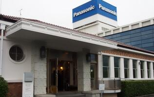 Panasonic: In the business of tough