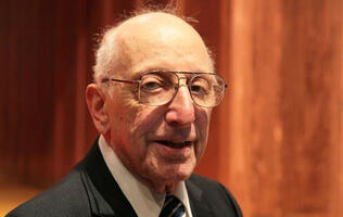 The gaming world in mourning: Father of video games, Ralph Baer, passes on